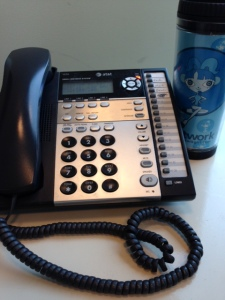 #NetworkGirl Legacy Phones and PBX communications Telecom RingCentral